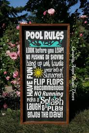 best 25 pool sign ideas on pool swimming