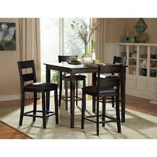 tall wood dining table tags hi res counter height dining sets