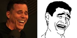 Laugh Meme - all i could think about seeing steve o laugh h3h3productions
