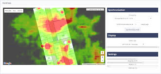 Utc Mall Map 100 Heat Maps 5 Easy Steps To Use Heat Map To Makes Your