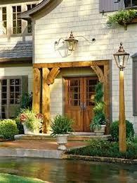 cedar columns for front porch cedar front porch column ideas