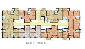 cluster home floor plans low cost cluster housing floorplans google search rautiki plans