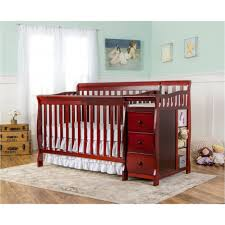 Crib And Changing Table Dressers Crib And Dresser Set Walmart Baby Nursery Black
