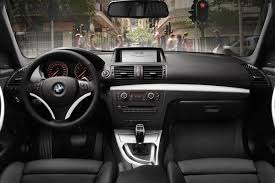bmw inside bmw 2 series coupe takes on 1 series coupe in our visual