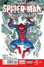 superior spider man vol 1 31 marvel database fandom powered