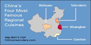 cuisine by region sichuan cuisine by food author howard hillman