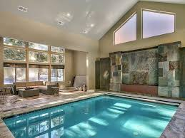 Luxury House Plans With Indoor Pool Luxury House In South Lake Tahoe Indoor Po Vrbo