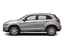 mitsubishi jeep 2016 2016 mitsubishi rvr price trims options specs photos reviews