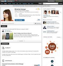 linkedin resume examples linkedin new media and education research guides at madison linkedin profile