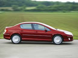 used peugeot 407 peugeot 407 2009 pictures information u0026 specs