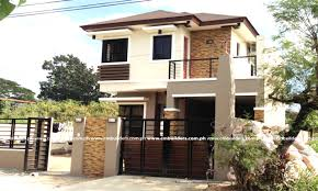 modern zen house design philippines simple small floor plans also