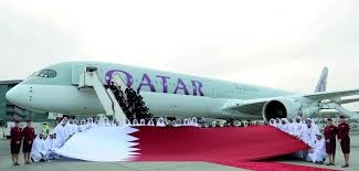 plan siege a380 air qatar airways to go ahead with expansion plans the peninsula qatar