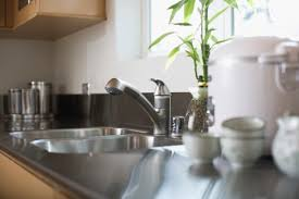 Loose Kitchen Faucet How To Tighten A Loose Kitchen Faucet Hunker