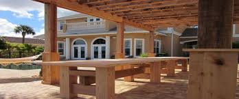 Arbors And Pergolas by Pergolas Melbourne Beaches Satellite And Cocoa Beach Coastal