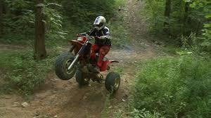 Classic Test 1985 1986 Honda Atc250r With Video