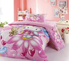 Best 20 Girls Twin Bedding by 20 Best Hello Kitty Bedding Images On Pinterest 3 4 Beds Bed