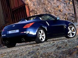 nissan 350z convertible top won t open nissan 350z roadster za spec z33 2007 u201309 wallpapers nissan