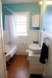 colour ideas for bathrooms 25 bathroom ideas for small spaces