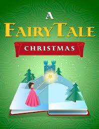a fairy tale christmas derby dinner playhouse