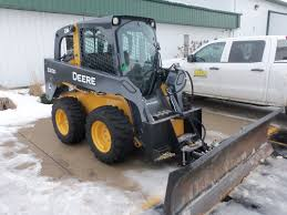 new bobcat s595 skid steer loader features increased performance