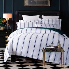 high standard beautiful cheap disposable 100 cotton hotel bed