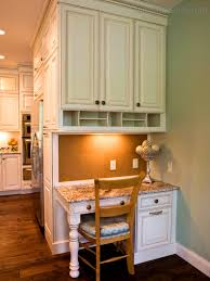 small kitchen desk ideas bathroom delightful kitchen desk area houzz transform into