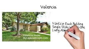 Laguna Woods Village Floor Plans Valencia Model In Laguna Woods Floor Plans Youtube