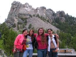 South Dakota travel vans images Travel danielle taylor jpg