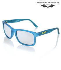 Flag Sunglasses Antonio Banderas Flag Sunglasses Blue