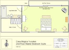 large master bathroom floor plans bedroom engaging addition floor plans likewise master bedroom