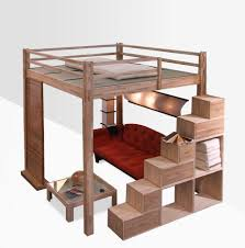 Come Costruire Un Letto A Soppalco Matrimoniale by Costruire Un Soppalco Creare Un Soppalco Usando I Mobili Ikea