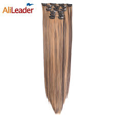 White Women Hair Extensions by Online Get Cheap Long 22 Inch Hair Extensions Aliexpress Com