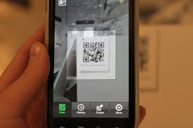 scan barcode android interactive intern insights museum of inuit