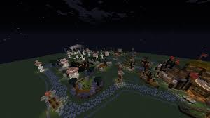 How To Use A Map In Minecraft Conquest Map In Minecraft Last Screenshot Before Final Release