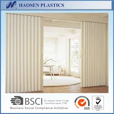 Pvc Room Divider List Manufacturers Of Plastic Folding Screen Room Divider Buy