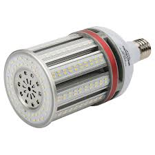 corn cob led bulb 80 watt ex39 base 320w equiv 10 100 lumens by