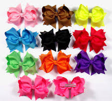 wholesale hairbows wholesale hair bows ebay