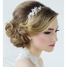 bijoux tete mariage chignon bijoux de tete sublimez vos poils et cheveux