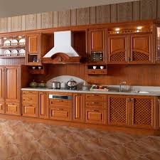 solid wood kitchen cabinet home furniture kitchen appliances cabinet electrical products