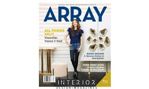 new york home design magazines top 100 interior design magazines to add to your reading list