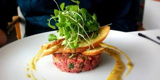 tartare cuisine here s why you should never steak tartare at home