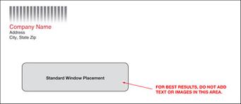 custom 10 envelope templates