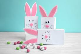 easter bags diy easter bunny bags hop right to it make them with your kids