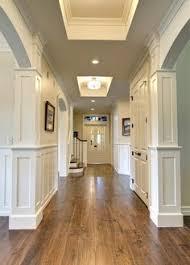 inbetween rooms hallway paint colors cream paint wall colours