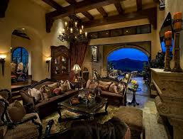 tuscan living rooms 15 stunning tuscan living room designs home design lover