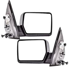 amazon com dedc towing mirrors ford f150 ford tow mirrors 2004