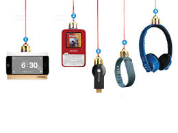 top tech gift ornaments the saturday evening post
