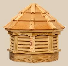 Build Your Own Cupola Octagonal Cupola Plans Google Search Projects To Try