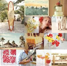 hawaiian themed wedding getting ed hawaiian wedding themes themed weddings and