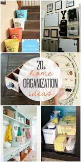 Bedroom Organizing Tips by 194 Best Organization Tips For Moms Images On Pinterest Home